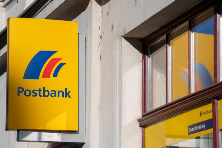 Postbank-Kunden im oberen Vogtland verlieren letzte Geldabhebestelle