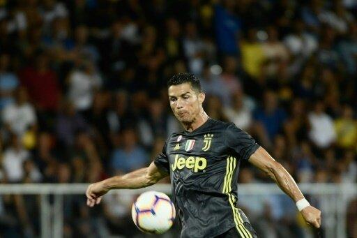 Superstar Ronaldo ebnet den Weg zu Juventus-Sieg