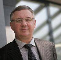 Prof. Janusz Filipiak, Präsident und Vorstandsvorsitzender der Comarch S.A.