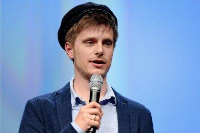 Moritz Neumeier - Kabarettist