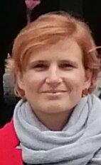 Linken-Chefin Katja Kipping (M.) zu Besuch in Freiberg.