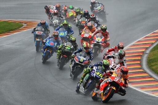 Motorrad-WM bleibt für fünf weitere Jahre am Sachsenring