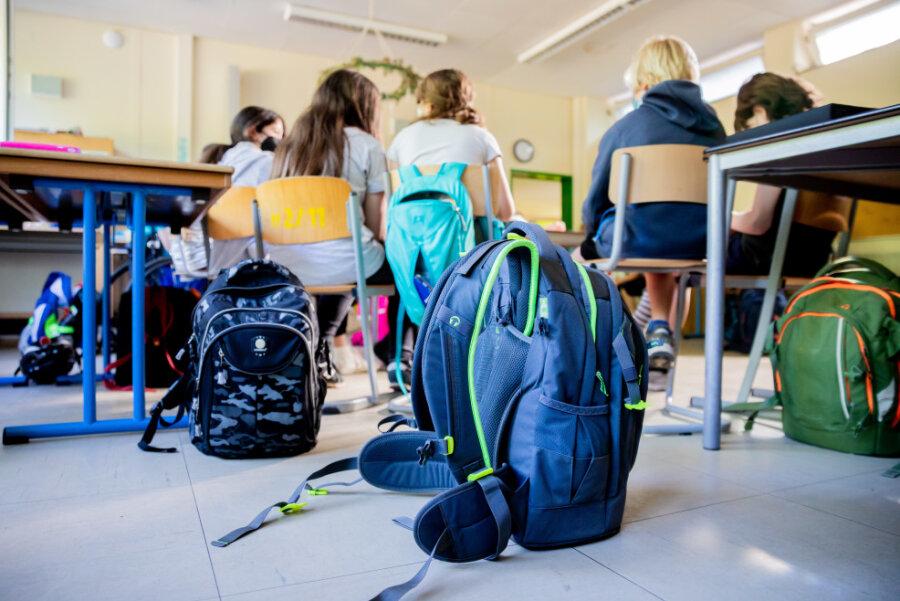 Mittelsachsen und Erzgebirge: Kitas und Schulen bald im Regelbetrieb möglich