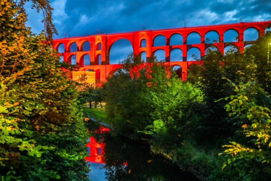Eine Schönheit, die unter ihren Möglichkeiten bleibt: Die Göltzschtalbrücke ist das bekannteste Bauwerk des Vogtlands. Doch das Umfeld der größten Ziegelsteinbrücke der Welt hat wenig zu bieten. Das soll sich ändern.