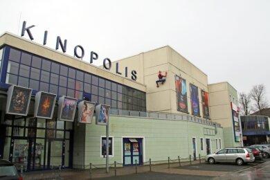 Geschlossenes Kinopolis: Die Mitarbeiter mussten wieder in Kurzarbeit geschickt werden.