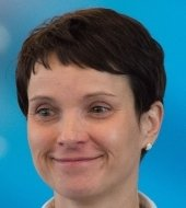Frauke Petry - AfD-Chefin
