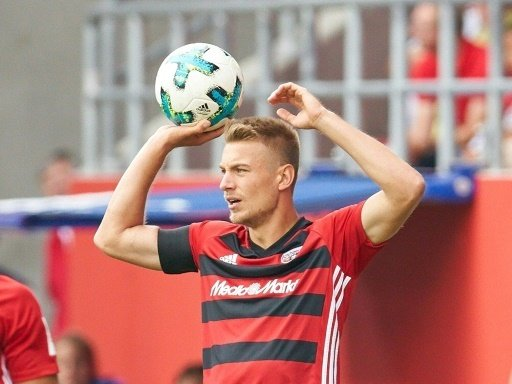 Innenverteidiger Hauke Wahl verlässt den FC Ingolstadt