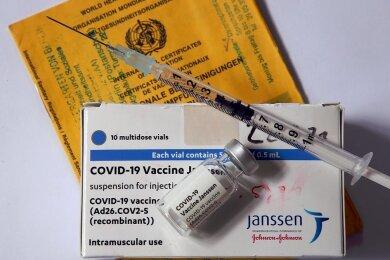 Vom Corona-Vakzin des US-Herstellers Johnson & Johnson wird vorerst weniger in Impfzentren und Arztpraxen ankommen. Grund sind Probleme in einem Werk in Baltimore.