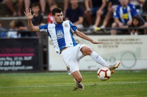 Aaron Martin wechselt auf Leihbasis zum FSV Mainz 05