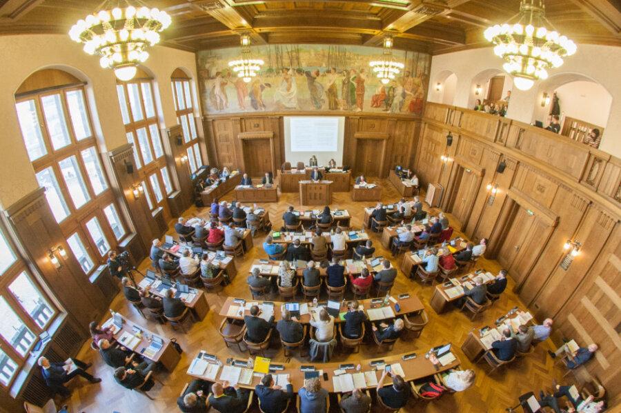 Chemnitz tritt Städtebund gegen Rassismus bei