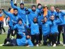 Schalke 04 vor dem Derby voller Vorfreude