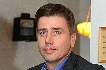 Chefreporter Mittelsachsen Jan Leißner.