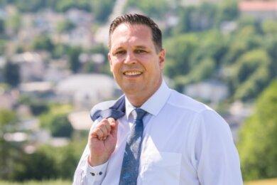 Rico Anton aus Neuwürschnitz kann sich vorstellen, 2022 die Nachfolge von Landrat Frank Vogel anzutreten. Am 8. Juli werden die Christdemokraten über seine mögliche Kandidatur entscheiden.