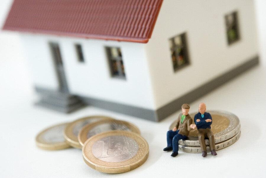 Baufinanzierung - das müssen Sie beachten!