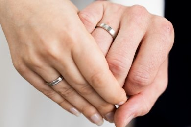 78 Paare haben sich 2020 in Crimmitschau trotz Einschränkungen angesichts der Corona-Pandemie das Ja-Wort gegeben. Dieses Jahr reagieren Paare wesentlich verhaltener.
