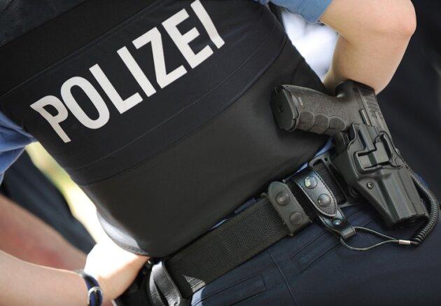 Zwickau: Polizist steht wegen sexuellen Missbrauchs vor Gericht