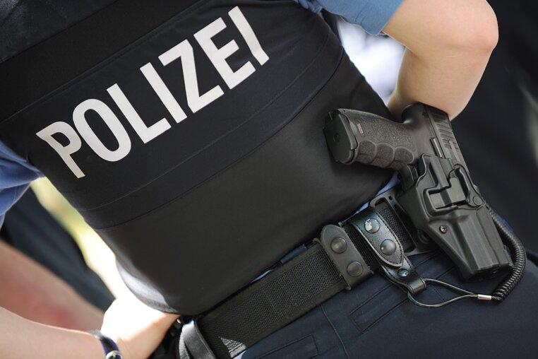 Polizei erwischt 14-Jährige mit Feuerwerkskörpern aus Tschechien