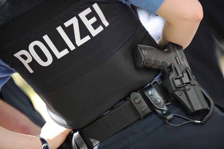 Fahndungserfolg: gestohlene Betonmischer in Tschechien sichergestellt