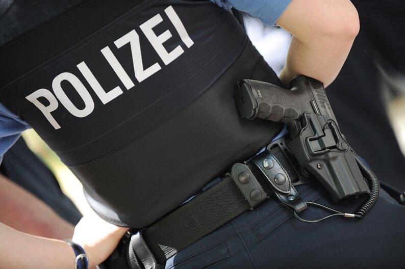 Gewaltsame Auseinandersetzung in Chemnitzer Innenstadt