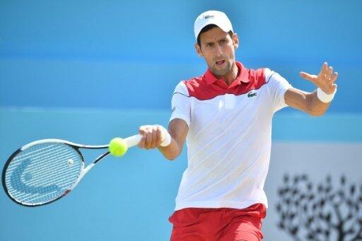 Djokovic unterlag im Finale trotz Satzführung