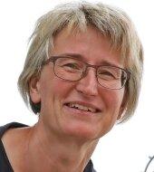 Sandra Kaiser - Theater-Geschäftsführerin und Mitorganisatorin des Turniers