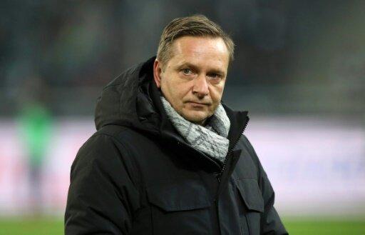 Der DFB ermittelt gegen Horst Heldt