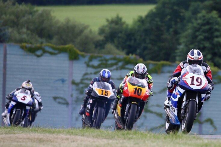 Sachsenring Classic für 2021 abgesagt