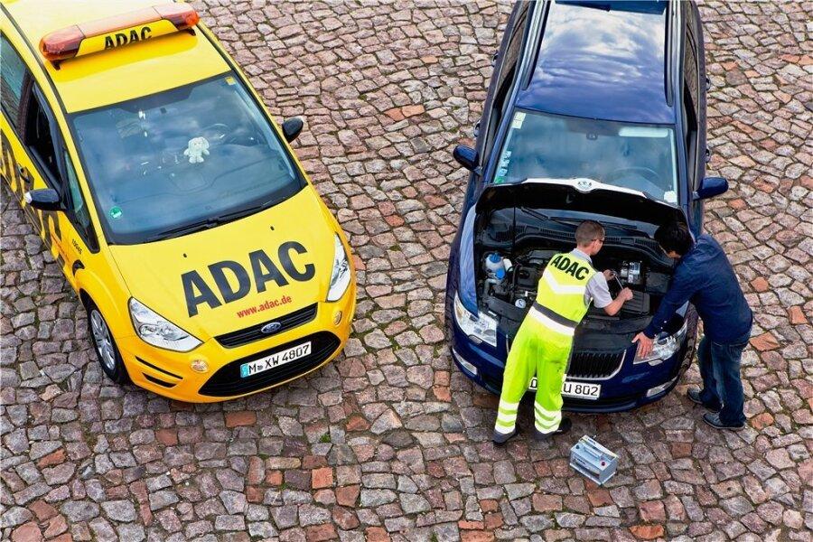Die Gelben Engel helfen Millionen ADAC-Mitgliedern bei Pannen. Doch die Coronakrise und andere Effekte haben das Wachstum von Europas größtem Verkehrsklub vorerst gestoppt.