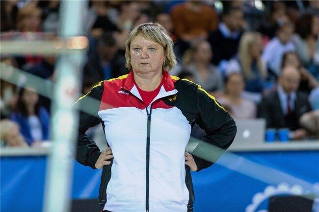 Der Deutsche Turner-Bund hält Vorwürfe gegen die Chemnitzer Turntrainerin Gabriele Frehse für erwiesen. Eine Expertise sieht nun aber Mängel bei der vom DTB beauftragten Untersuchung des Falls.