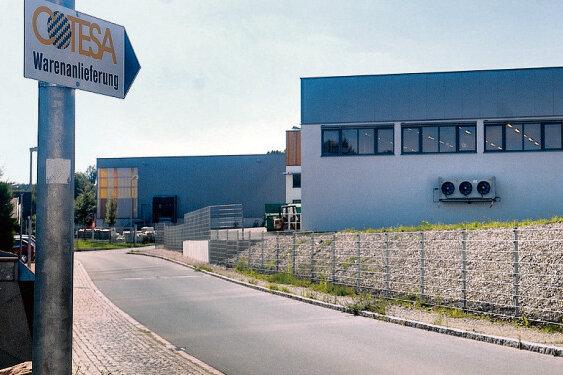 Boeing Deutschland vor Kooperation mit Cotesa in Mittweida