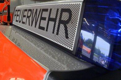 In der Nacht zum Mittwoch haben in Reichenbach unbekannte Täter einen Ford angezündet, der auf der Mendelssohnstraße abgestellt war.