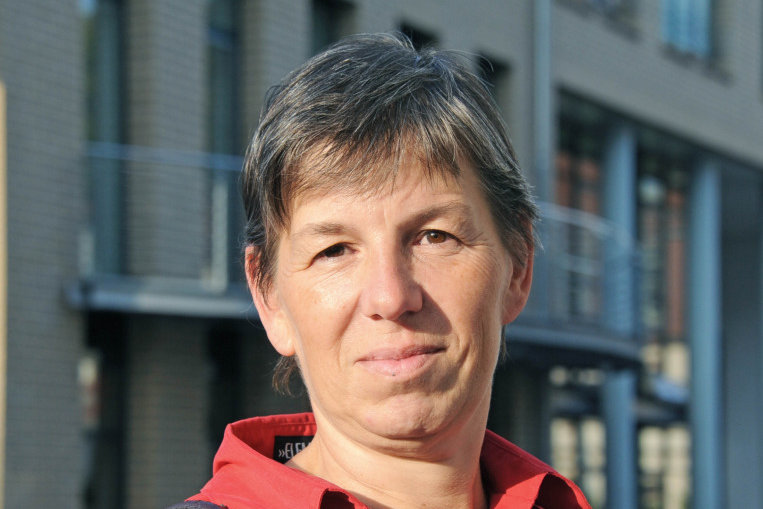 Stadtrat Limbach-Oberfrohna: Auf eine Frau folgt eine Frau