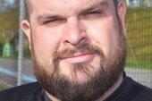 Peter Gottschalk - Trainer des SV Kottengrün