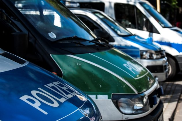 Verdächtiger war Polizei bisher nicht bekannt