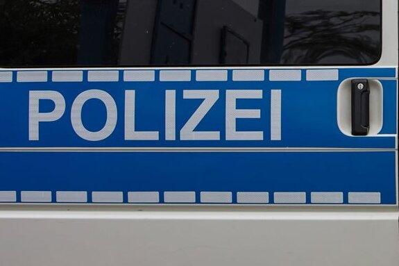Glauchau: Zusammengeschlagen und ausgeraubt
