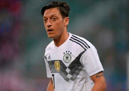 Mesut Özil ist ein wichtiger Bestandteil in Löws Kader