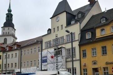 Sonderstadtrat in Frankenberg nach einer halben Stunde vorbei