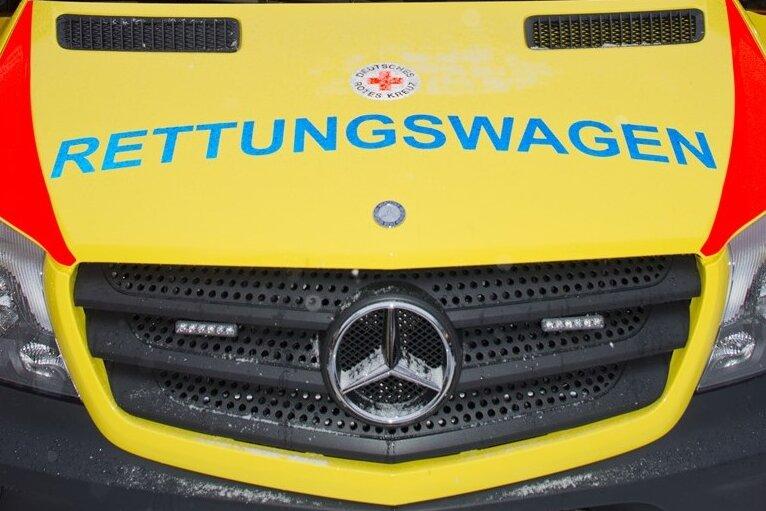 Erneut eine Reizgas-Attacke in Bayern - mehr als 50 Verletzte