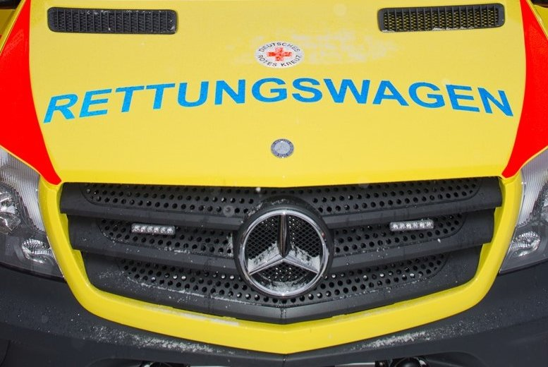 Todesfall überschattet Laufveranstaltung in Dresden