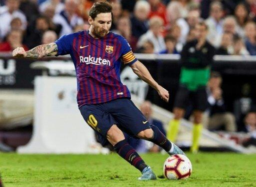 Lionel Messi bekommt eigene Show