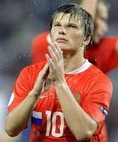 Andrej Arschawin würde gerne für Bayern spielen