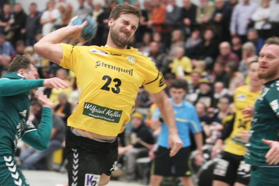 Vergangene Saison unterlagen die Oberlosaer um Paul Richter mit 27:29 der HSG Freiberg. Nach dem Unentschieden vor zwei Wochen gegen Einheit Plauen soll nun der erste Heimsieg gegen Freiberg her.
