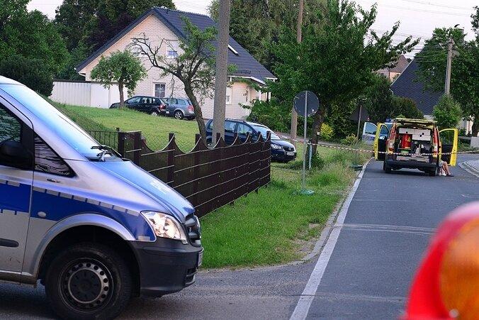 Tödliche Schüsse in Seifersbach: Todesschütze legt Revision ein