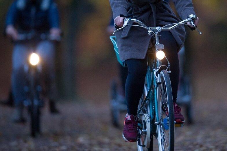 Verband reagiert entsetzt auf Zwickauer Radkonzept