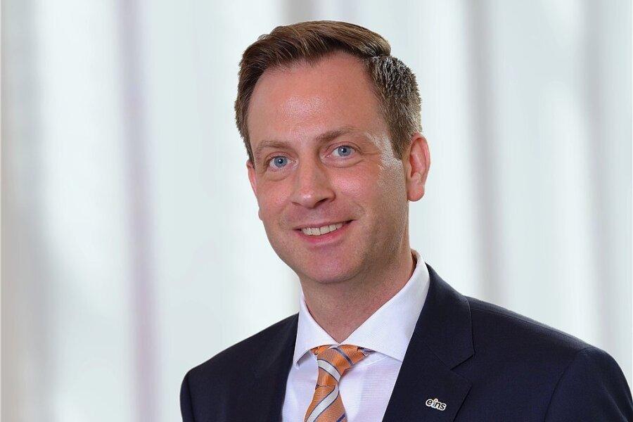 Martin Ridder bleibt Eins-Geschäftsführer