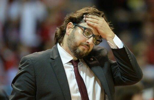 Brose Bamberg kassiert eine Niederlage gegen ZSKA Moskau