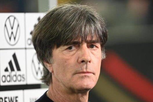 Kommentar zum Ende der Ära Löw beim DFB: Danke Joachim