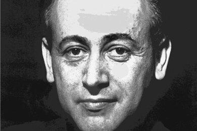 Paul Celan - Dichter