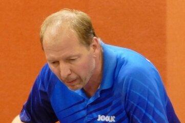 Der bisherige Leistungsträger Tino Jablinski wird dem SSV Zschopau in der gesamten Hinrunde der neuen Saison fehlen.