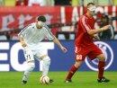 Blindenfußballer gewinnt Wahl zum Tor des Monats